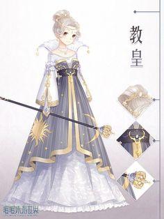 Image result for anime dresses