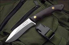 Burnley Knives Scorpion