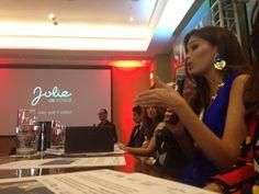 Así fué la visita de Miss Universo 2013 Gabriela Isler a Cali www.CityCali.com