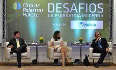 Jorge Forbes e André Gordilho foram os convidados da 4º edição do Ciclo de Palestras Holiste realizado em janeiro/2017. Assista o vídeo.