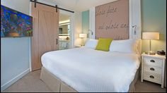 Refit complete at Beach House Suites in St. Pete Beach: Travel Weekly