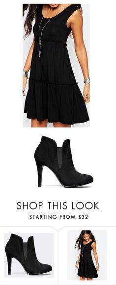 """""""Untitled #875"""" by laurie-egan on Polyvore featuring ASOS"""