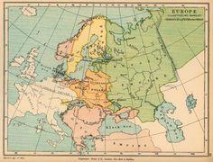 La Gran Guerra del Norte en Europa 1700-1721