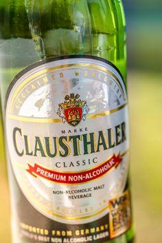 Un buen martes puede ser aún mejor con una exquisita Clausthaler donde sea.