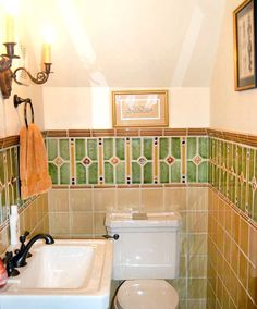 Beautiful Bathrooms Birmingham gorgeous arts and crafts shower | for the home | pinterest | craft