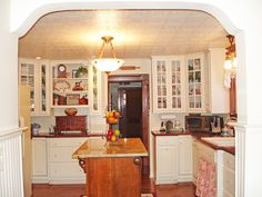 Open Gates Farm Bed & Breakfast | Kitchen