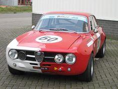 1970 Alfa Romeo 2000 GTAm | Classic Alfa Romeo spare parts and accessories