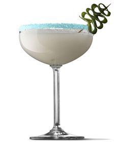 Hanukkah Colada: Low Calorie Cocktail Recipe for Hanukkah - Shape Magazine