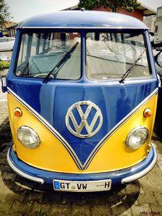 Found on VW Restorers Australia