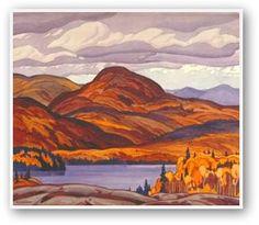 A.J. Casson  Pike Lake