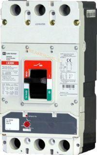 L630S Eaton / Cutler Hammer circuit Breaker NIB LGS3600FAG for $1,700.00