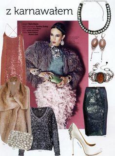 Miasto Kobiet #bydziubeka #jewelry