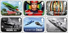 Gerry Anderson - a life in pictures