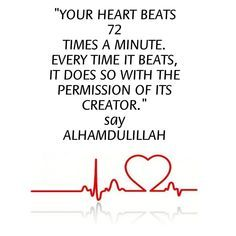 EVERYTHING is done by the will of Allah! All Glory and Praises to He who has blessed us with beating hearts💛 Allah Quotes, Muslim Quotes, Quran Quotes, Faith Quotes, Life Quotes, Qoutes, Religious Quotes, Arabic Quotes, Hindi Quotes