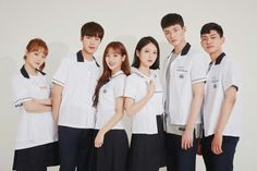 Playlist of A Teen Producer completes the casting of the A Teen Season 2 and it will begin the first broadcast on April The staff who produced Hae Sue-ji as well as the A-Teen Season 1 are once again leading the time. Bain (Golden Child) and Kang Mi. Drama Korea, Korean Drama, Teen Images, Teen Pictures, Teen Pics, Teen Web, Pop Playlist, K Drama, Happy Stories
