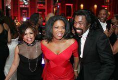 The Legends Ball - Oprah.com