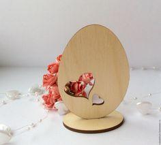Купить Деревянные заготовки Яйцо Пасхальное - деревянные заготовки, деревянная заготовка, заготовки для декупажа