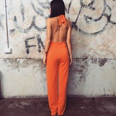Our girl Kellee rocking the Bondi Jumpsuit now available in Boutiques and Online coming soon in Black! Xx #kookai by kookai_australia #fashion#fashionweek #fashionshow #newyorkfashionweek #ss2016 #fashionblogger