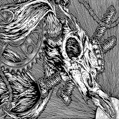 Ash of Cedars (Cassette) Rubber Texture, Tower Records, Ash, Abstract, Artist, Artwork, Gray, Summary, Work Of Art