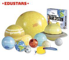Opblaasbaar zonnestelsel - https://edustars.nl/product/opblaasbaar-zonnestelsel/