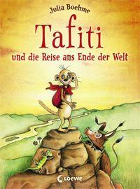 Ein spannendes Abenteuer für ein kleines Erdmännchen und seinen neuen Freund, das zudem mit einer schönen Aussage endet.