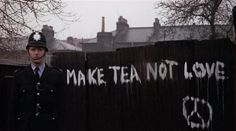 Make Tea Not Love (Full Scene)