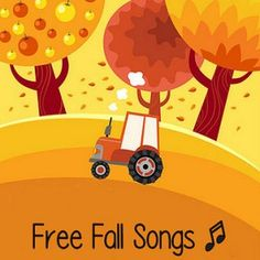 Living Montessori Now has a great list of fall songs to use during circle time. Most of the songs also have a video to go along with them. Preschool Music, Fall Preschool, Preschool Lessons, Preschool Classroom, Kindergarten Songs, Classroom Ideas, Autumn Activities, Preschool Activities, Fall Activities For Toddlers