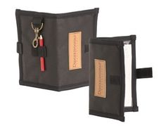 Keep score with this golfer's score card holder which fits cards of varying sizes. Comes with handy clip which conveniently clips to your bag or buggy. Made with durable oilskin outer, it can be used in all weather conditions! Golfer's Score Card Holder $32.9 (AUD) | FREE Delivery You Bag, Weather Conditions, Scores, Aud, Free Delivery, Card Holder, Golf, Letter Tray, Wave