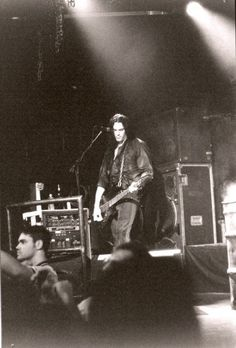 Peter Steele Type O Negative Live Photo 9/29/99 by ThePooper, $5.00
