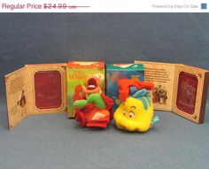 Storewide Clearance Sale 4 McDonalds Ornaments  by Colbyscreek, $19.99