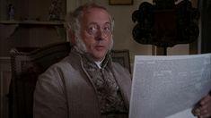 """""""Pelo contrário, Mrs.Bennet, se nervos me acompanham a mais de vinte anos!"""""""