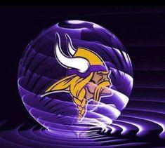 Vikingos 💜 purple 💜. Jazzie S. Minnesota Vikings 8306ef821