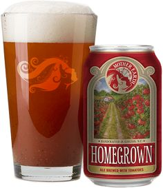 Homegrown - Mother Earth Brewing