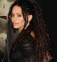 Lisa Bohnet- for your Head Wraps http://jfrassini.com