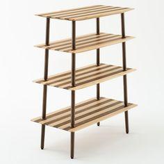 Wafer furniture series by Claesson Koivisto Rune for Matsuso T