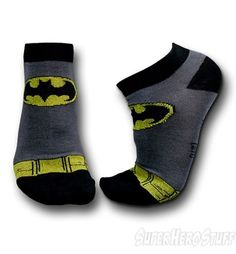 These batman socks are so cool. Sad they are sold out though. I will have to find them somewhere else hopefully. ;)
