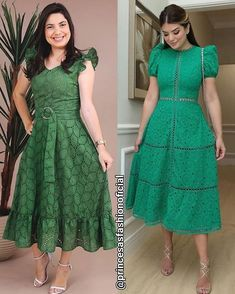 Simple Dresses, Nice Dresses, Casual Dresses, Short Dresses, Classy Work Outfits, Frock Dress, Dress Indian Style, Frock Design, Dresses Kids Girl