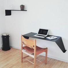 Work Desk, Office Desk, Branded Gifts, Gift Finder, Aluminium, Corner Desk, Beautiful Homes, Furniture, Home Decor