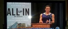 Denver TV station airs vulgar/hilarious doctored photo of Broadwell's book
