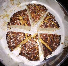 Ψωμί με αλεύρι καρύδας - Dukan's Girls Breakfast Snacks, Finger Foods, Ketogenic Diet, Tiramisu, French Toast, Healthy Eating, Healthy Food, Gluten Free, Healthy Recipes