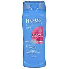Finesse Shampoo Moisturizing 385 ml Finesse…