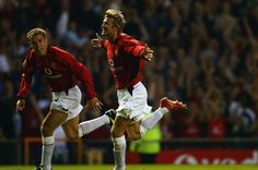 United beat ZTE 5-1 on aggregate in 2002