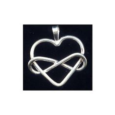 polyamory pendant. i actually like this symbol... usually i am not very into poly designs.