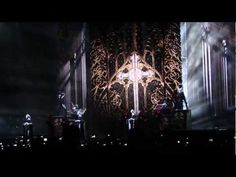 MADONNA - MDNA TOUR 2012 IN ROME (HD 720P FULL INTRO + THE BEST) - YouTube