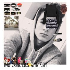 """Read D"" by fanfic123fanatic ❤ liked on Polyvore featuring Restoration Hardware, Vans, ASOS, Boohoo, Eos and imagine"