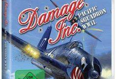 Un usuario anónimo ha lanzado el parche del juego Damage Inc Pacific Squadron WWII (BLES01563) Lo interesante de ésta noticia es que es el primer juego 4.11 en cargar en un CFW 3.55.