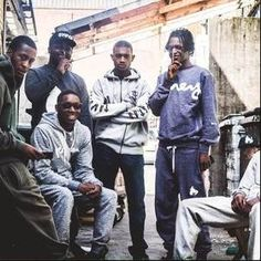 """Watch Section Boyz' Hazy """"Nosey Neighbours"""" Video British Rappers, Hip Hop Dj, Grime Artists, The Power Of Music, Uk Music, Street Culture, Youth Culture, Music Covers, Future Husband"""