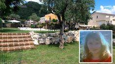 Maria, o fetiță româncă de 10 ani, a fost violată și ucisă în Italia Italia, Trunks, Plants, Garden, Firewood, Death, Tips, Swiming Pool, Drift Wood