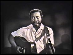 Sonny Terry and Brownie McGhee pt 2 - YouTube