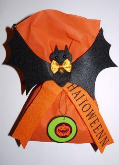 Celebra Halloween regalando dulces y sonrisas - Toña